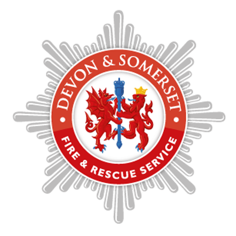 Devon & Cornwall Fire & Rescue Service Concert Band
